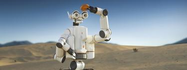 Así es como Nvidia® quiere ser el cerebro con inteligencia artificial de los robots autónomos del presente