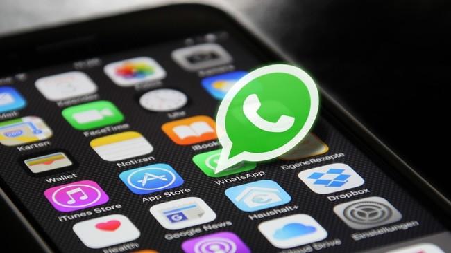Permalink to WhatsApp y la publicidad: qué decían antes y qué dicen ahora sobre meter anuncios en la aplicación