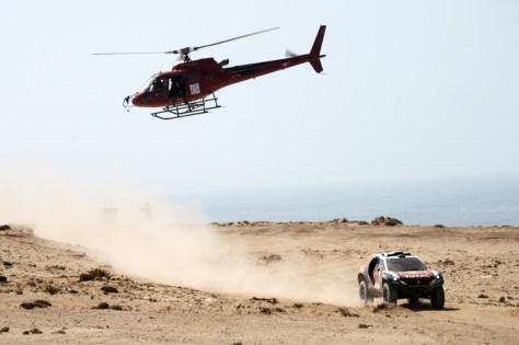 Dakar Calendario 2017 Loeb Dakar 2016
