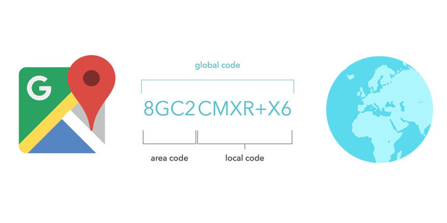 Codigos Plus Google® Maps
