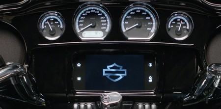 Android Auto is coming to Harley Davidsons from 2021 and earlier