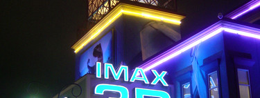 Finiquitada la innovacion 3D, ¿cuál es el próximo truco tecnologico de la compañia del cine?