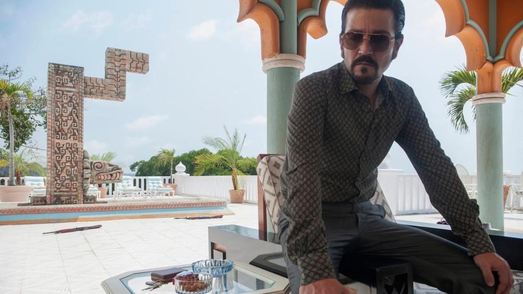 La liga de los narcos extraordinarios: 'Narcos: México' es la presentación del grande filón de la oferta de Netflix