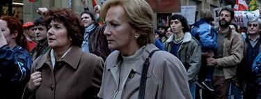 'Patria': el primer gran desembarco de HBO España en la ficción se produce con una visión poliédrica y dura del conflicto vasco