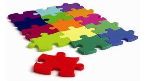 La fragmentación