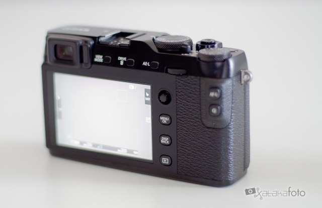 Fujifilm X E3 011