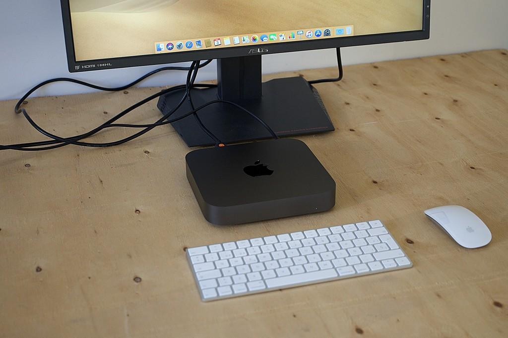 Mac mini 2018, análisis: el Mac® mas barato ya no es el mismo