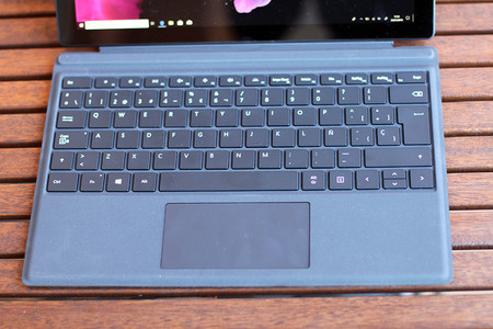 Surface Pro seis 7