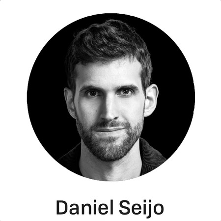 Daniel Seijo Avatar