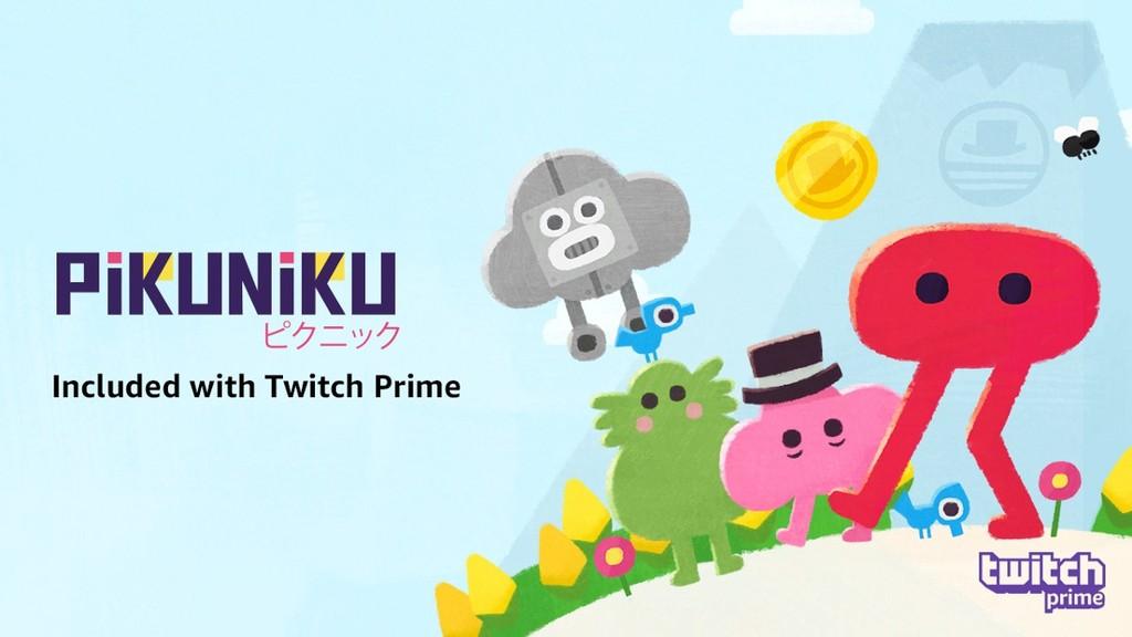 Twitch Prime regala Pikuniku por tiempo muy limitado adelantándose a su propio lanzamiento