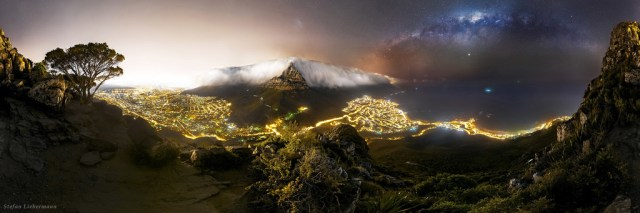 Earth Sky Photo Contest 10