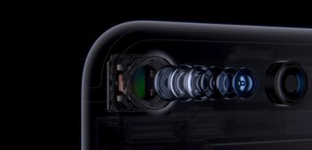 Resultado de imagen para iphone x Estabilización de imagen óptica en sus dos cámaras traseras