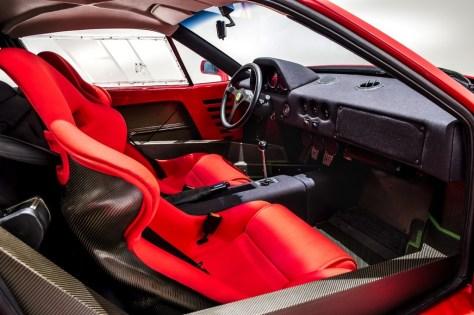Ferrari F40 1989 5