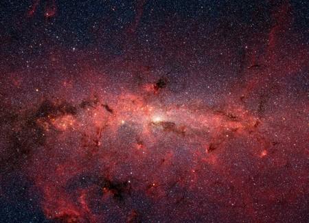 Spitzer Estrellas