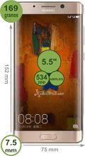 Huawei Mate nueve Pro