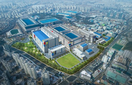 Samsung 5nanometros