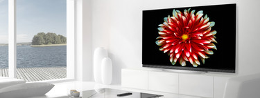 El panel no lo es todo: así es el procesado con el que LG, Philips y Sony quieren convencernos de que sus TVs OLED son los mejores