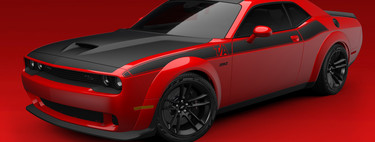 2021 Dodge Challenger R / T Scat Pack Shaker, Everything You Need To Get Smoke In The 1/4 Mile