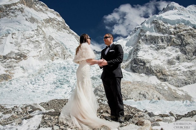 Boda Everest Charleton Churchill 10