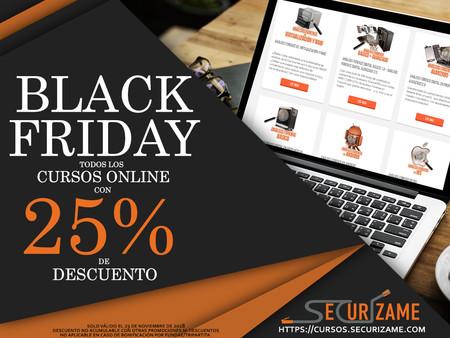 Black Friday Securizame 5