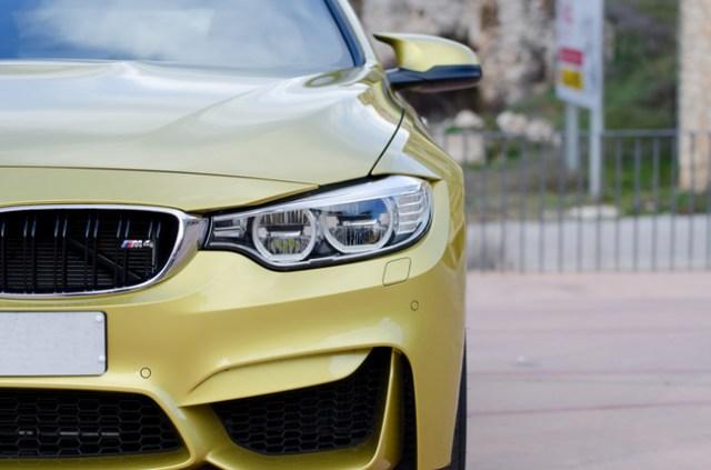 Trucos y consejos para fotografiar tu coche, ya sea para presumir de él o porque quieres venderlo. Chema Sanmoran