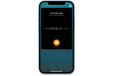 Iphone 12 Pro Homepod Intercom