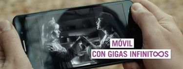 Vodafone, Orange® y Yoigo ya bridan datos ilimitados a tres millones de clientes: Movistar® en solitario
