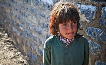 7 datos que explican la gravedad de la pobreza infantil en España