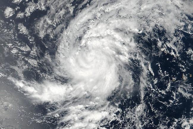Permalink to El huracán Irma es oficialmente la tormenta más grande y poderosa que se haya registrado en el Océano Atlántico