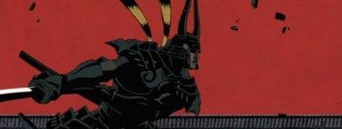 'Animatrix: Programa', lo mejor del flojo mundo creado por los Wachowski