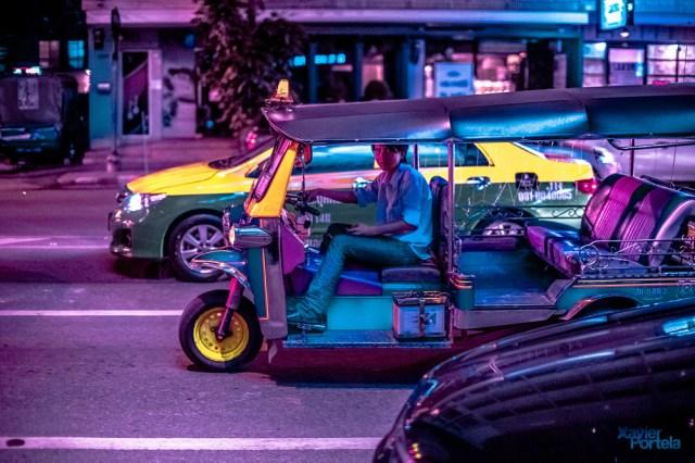 Bangkok Glow Xavier Portela 9