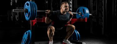 Guía completa para mejorar en sentadilla: cómo entrenar para levantar más peso