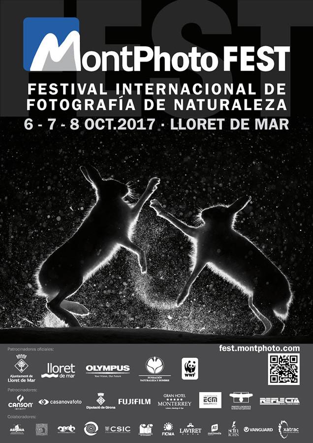 Cartel Concurso Monphoto 2017