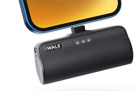 Iwalk battery