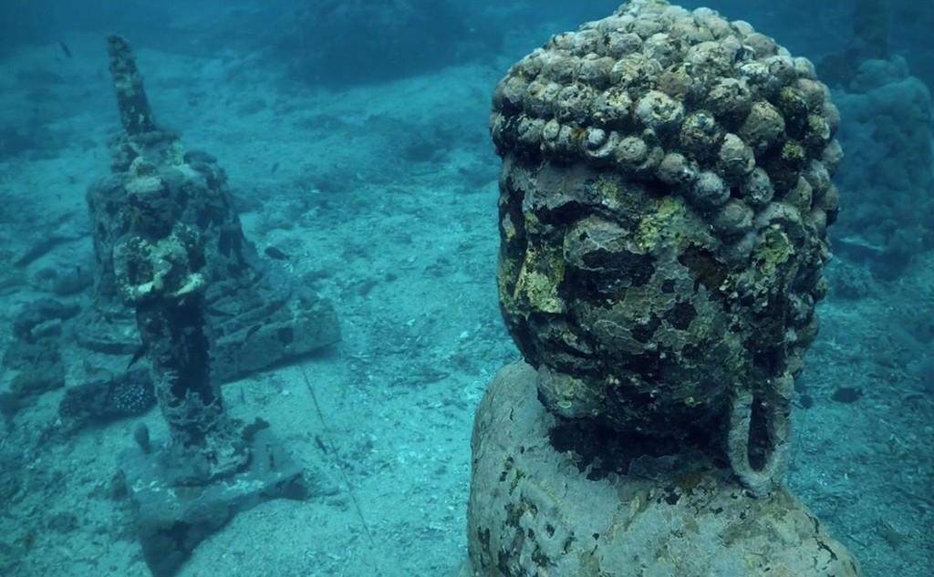 Recorriendo Indonesia, Bali, Lombok y Komodo con un fascinante vídeo inspirador