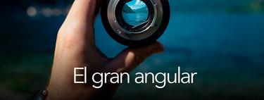 Todo sobre fotografía terminal (1): el gran angular