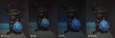Foto Goblin Nocturno
