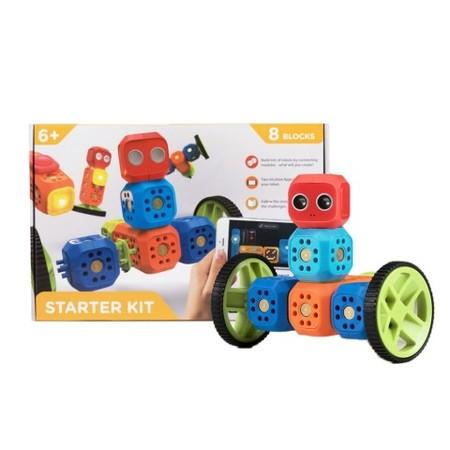 Robo Wunderkind Starter Kit 8 Modules 1