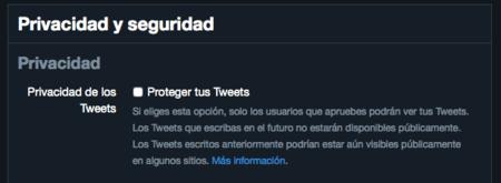 Twitter Afectada