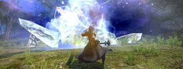 Final Fantasy XIV presents some new features for its next expansion Endwalker: new classes and a new PvP mode