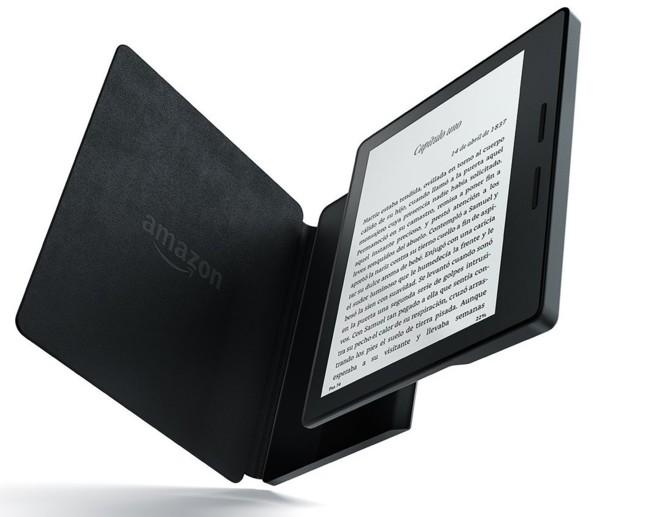Permalink to Kindle Oasis a debate en vídeo: ¿merece la pena un lector de e-books de 300 euros?