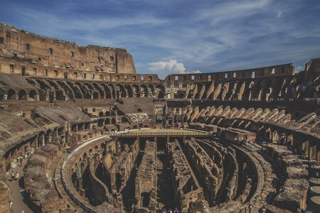 Colosseum 526244 1920