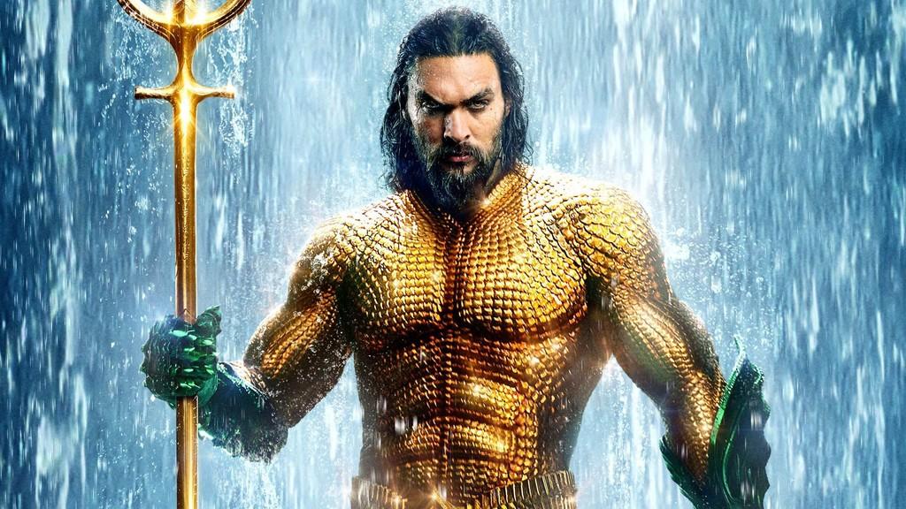 Ya tenemos tráiler final de 'Aquaman', con nuevas escenas de la juventud del heredero de Atlantis y una épica batalla submarina