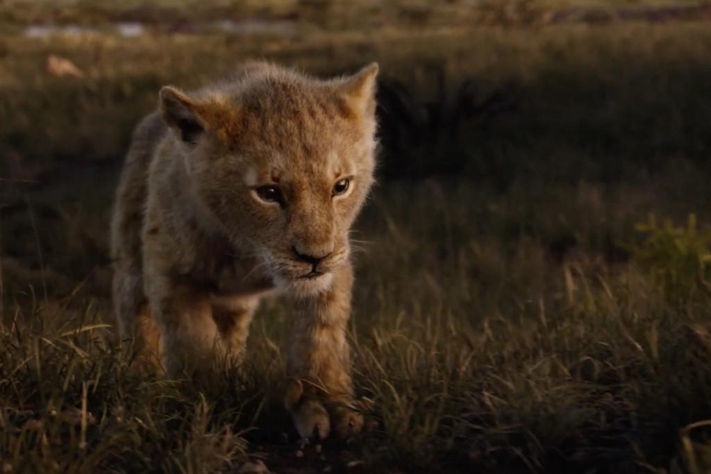 Permalink to 'El Rey León': Disney estrena el trailer completo del impresionante remake en acción real