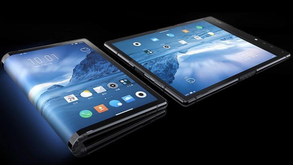 Permalink to El teléfono plegable de Samsung llegaría en marzo de 2019, se llamaría 'Galaxy F' y no sería nada barato