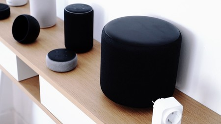Familia de productos Amazon® Echo y Alexa.