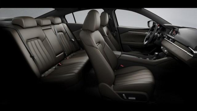 New Mazda6 dieciocho 1