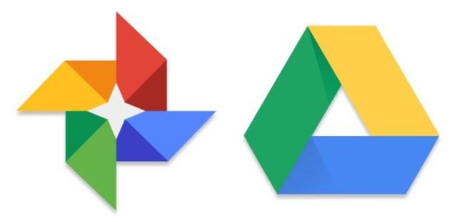 Google Photos To Drive