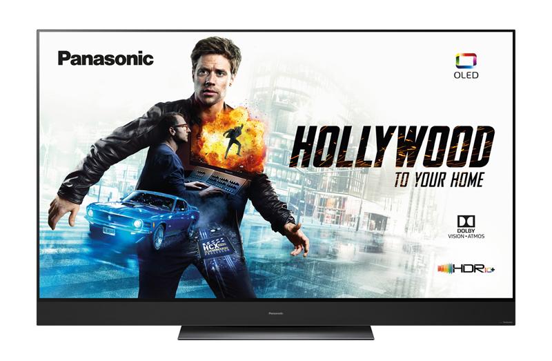 """TV OLED 164 cm (65"""") Panasonic TX-65GZ2000E UHD 4K HDR, HCX PRO y Smart TV"""