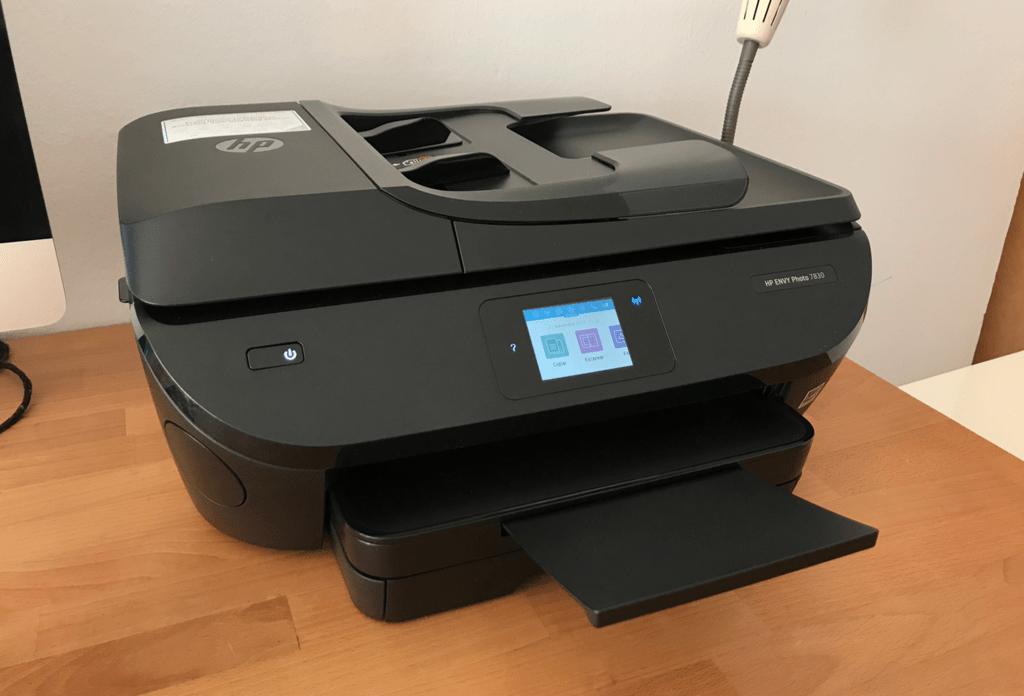 Permalink to HP ENVY Photo 7830, análisis: la impresora con la tinta bajo demanda como mejor característica